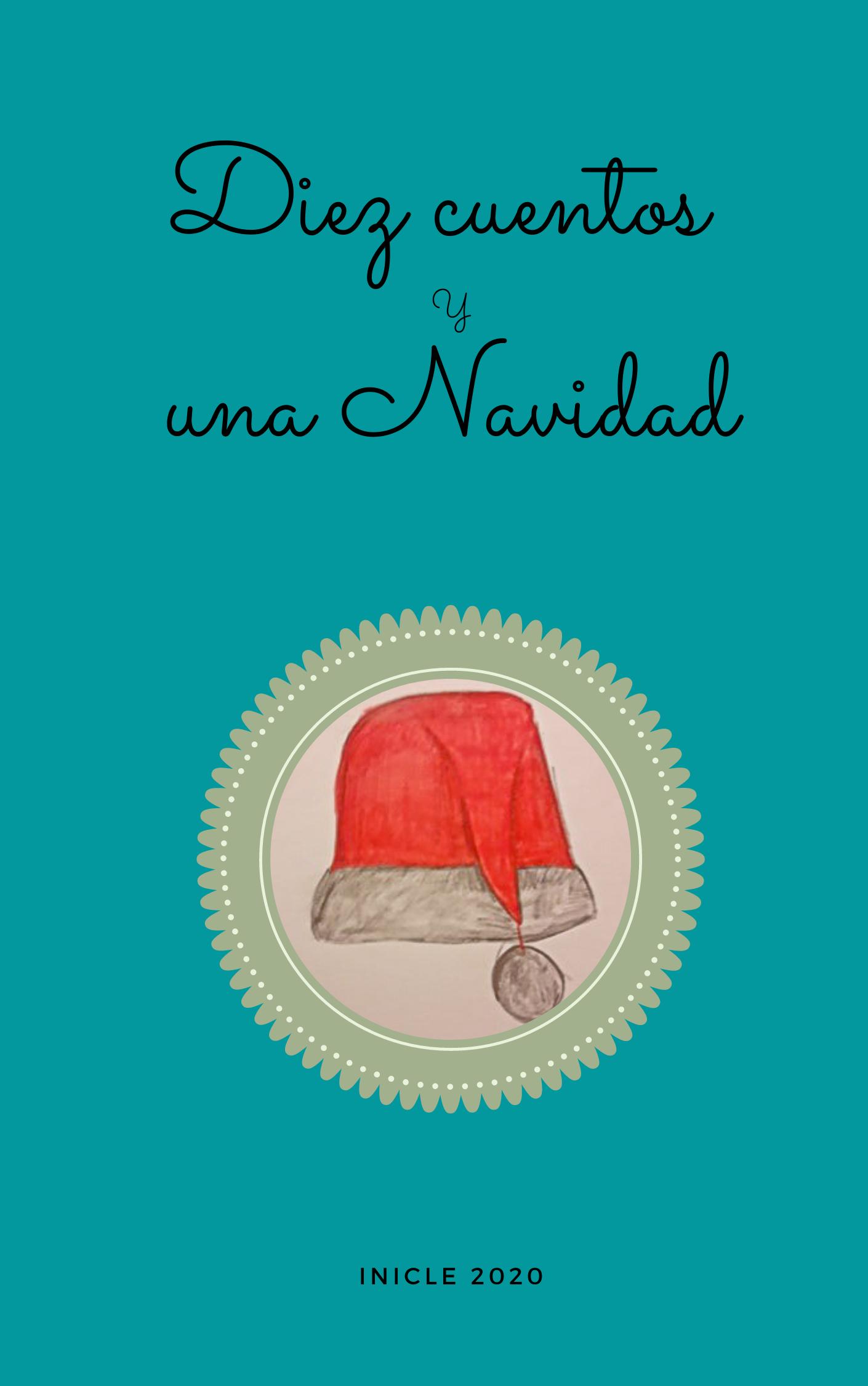 Diez cuentos y una navidad